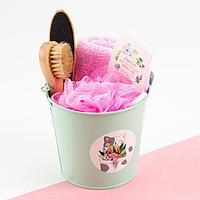 Набор подарочный 'Для тебя' полотенце и акс