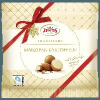 Марципан Zentis Marzipan Kartoffeln 100г Германия