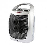 Тепловентилятор электрический, керамический BHС-1500, 3 режима, вентилятор, нагрев 750-1500 Вт MTX