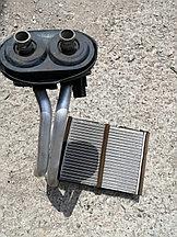 Радиатор печки Nissan Murano Z 50.