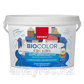 NEOMID Bio Color For Kids 0,25л