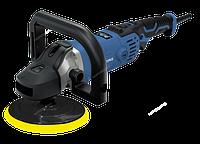 Полировальная машинка Ø диска 180 мм, 600-3500 об/мин, 1300Вт NORDBERG NE413