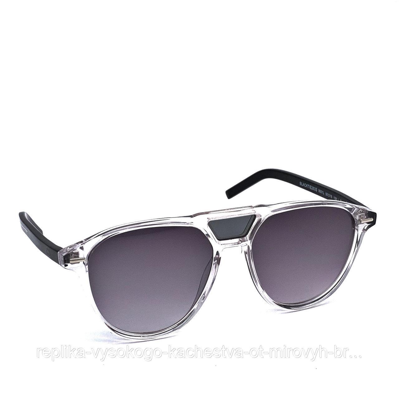 Мужские очки Dior