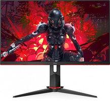 "Монитор AOC 27G2U/BK/01, [27"" IPS, 1920x1080, 144 Гц, 1 мс, HDMI x2, DisplayPort"