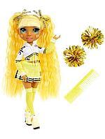 Кукла Санни Мэдисон чирлидер Rainbow High Cheer 572053