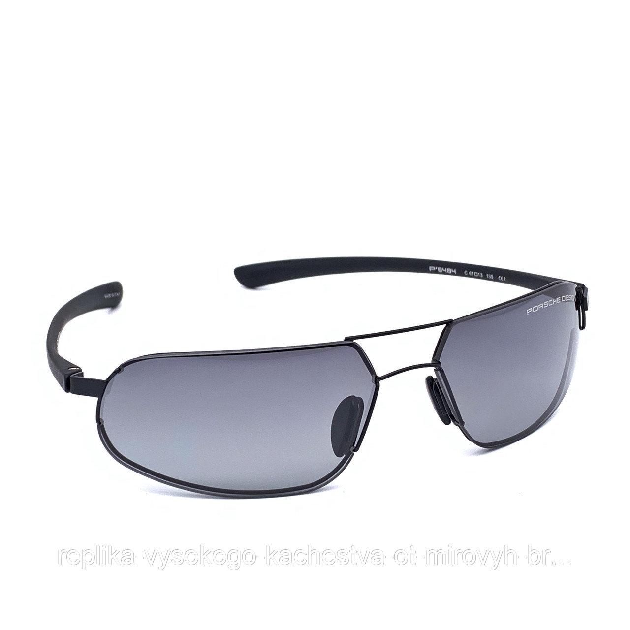 Мужские очки Porsche