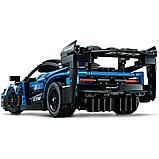 Конструктор аналог Лего Техник 42123 Lego Technic Суперкар McLaren Senna GTR. KING 40030, фото 2
