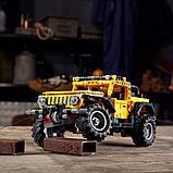 Конструктор аналог лего техник Lego Technic Jeep Wrangel 42122 LELE 40032, фото 3