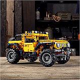 Конструктор аналог лего техник Lego Technic Jeep Wrangel 42122 LELE 40032, фото 7
