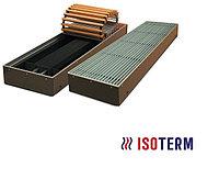 Внутрипольный конвектор Isoterm (Россия)