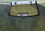 Палатка для зимней рыбалки СТЭК куб  Дубль, фото 7