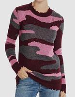 Aqua Женский свитер- А4