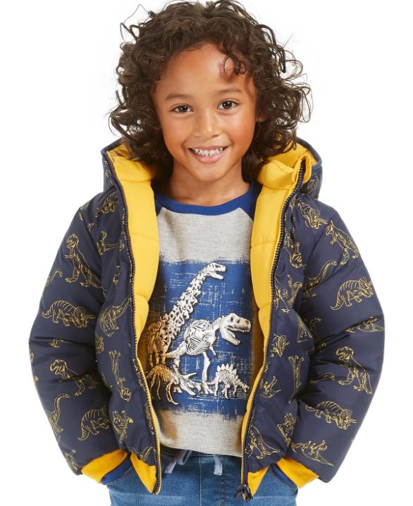 Epic Threads  Детская куртка для мальчиков - А4