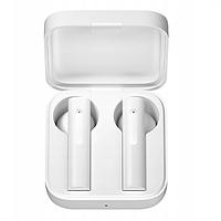 Наушники беспроводные Xiaomi Air Dots 2SE (Mi True Wireless Earphones Basic2) White