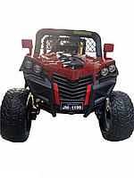 Детский электромобиль Багги JM-1199 красный