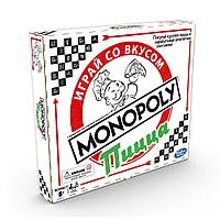Hasbro E5798 Game Монополия Пицца