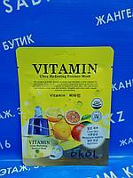 Ekel - Маска для лица с витамином С