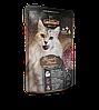 Leonardo meat menue мясное меню (ягненок, курица, говядина), влажный корм для кошек