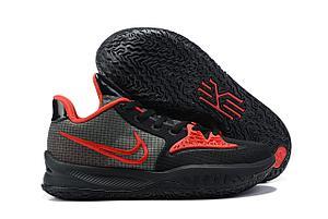 "Баскетбольные кроссовки Nike Kyrie Low IV ( 4 ) ""Black\Red"", фото 2"