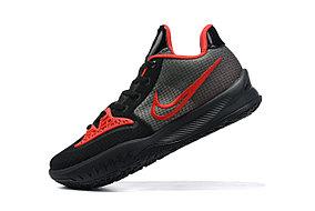 """Баскетбольные кроссовки Nike Kyrie Low IV ( 4 ) """"Black\Red"""""""