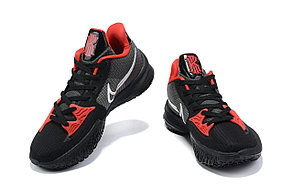 "Баскетбольные кроссовки Nike Kyrie Low IV ( 4 ) ""Black\Red"", фото 3"