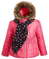 Rothschild Детская куртка для девочек - А4