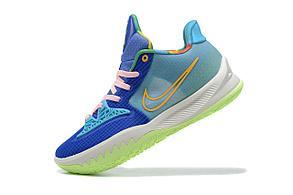 "Баскетбольные кроссовки Nike Kyrie Low IV ( 4 ) ""Blue"", фото 2"