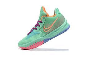 """Баскетбольные кроссовки Nike Kyrie Low IV ( 4 ) """"Mentol"""""""