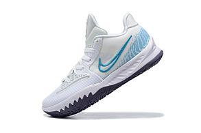 """Баскетбольные кроссовки Nike Kyrie Low IV ( 4 ) """"White"""", фото 2"""