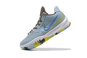 "Баскетбольные кроссовки Nike Kyrie Low IV ( 4 ) ""Gray"""