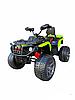 Квадроцикл Maverick 3588-2 зеленый