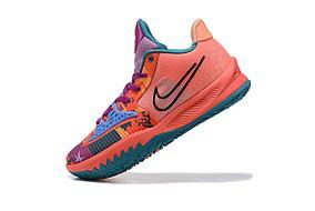 """Баскетбольные кроссовки Nike Kyrie Low IV ( 4 ) """"Multicolor"""""""