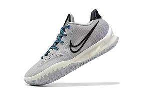 """Баскетбольные кроссовки Nike Kyrie Low IV ( 4 ) """"Grafit"""", фото 2"""