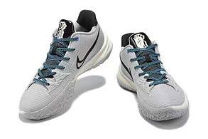 """Баскетбольные кроссовки Nike Kyrie Low IV ( 4 ) """"Grafit"""", фото 3"""