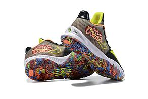 "Баскетбольные кроссовки Nike Kyrie Low IV ( 4 ) ""BHM"", фото 2"