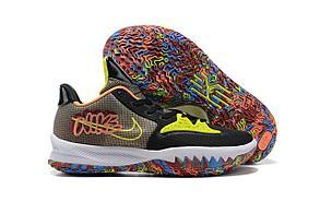 "Баскетбольные кроссовки Nike Kyrie Low IV ( 4 ) ""BHM"", фото 3"