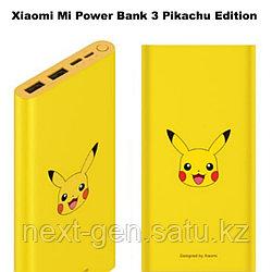 Xiaomi Power bank 3 Pikachu Edition