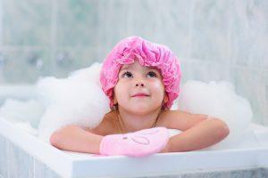 Детские шампуни и гели для душа