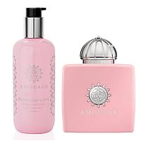 Amouage Blossom Love (100 мл) + Лосьон для тела ( 100 мл )