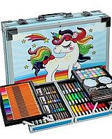 """Набор для творчества и рисования Toy Store """"Пони"""", 147 предметов"""