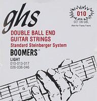 Струны для электрогитары GHS DB-GBL