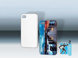 Чехол IP3D01 для iPhone под 3D сублимацию