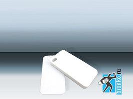Чехол IPK01 iPhone cover белый