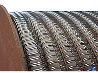 1/4 серебро (D-Wire) (94 000 пет.) увел. евронамотка