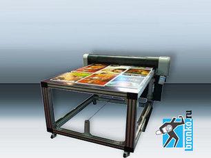 Печатное оборудование для производства рекламы