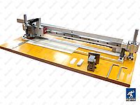 TFD-550. Ручная машина для резки пазов в картоне (ш.550mm) наст