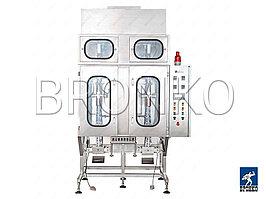 SJYB III SD. Вертикальный упаковочный комплекс