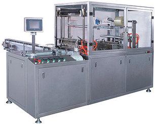 Фасовочно-упаковочное оборудование для кондитерских изделий