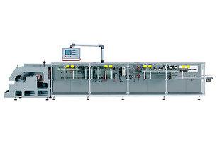Горизонтальные упаковочные машины для производства 3-х,4-х шовных пакетов и пакетов типа «Дой-Пак»