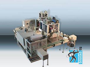 Фасовочно-упаковочное оборудование в готовую тару